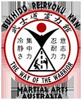 Bushido Reiryoku Kan Martial Arts Australia – Goju Ryu Karate Do